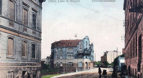 Dawne pocztówki